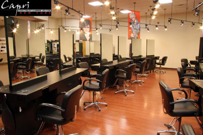 Capri Cosmetology Learning Center nanuet Image